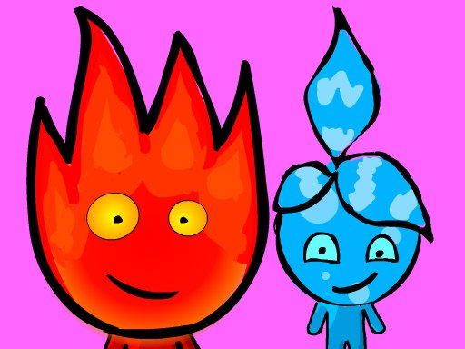 Juega Fireboy and Watergirl Forest Temple 2 juego