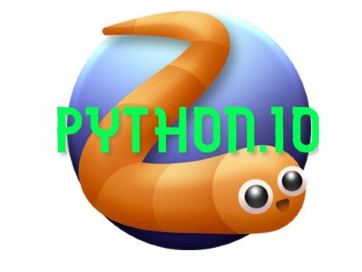 Juega Python.io juego