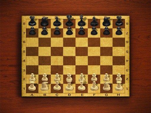 Juega Master Chess juego