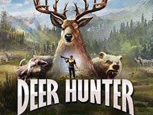 Juega Bear Hunter Shooting King juego