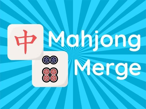 Juega Merge Mahjong juego