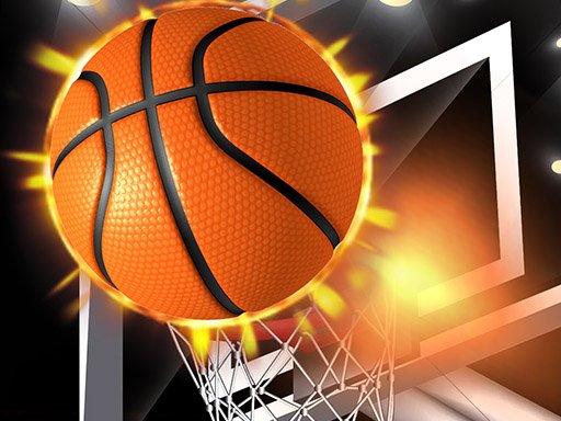 Juega Basketball Stars juego