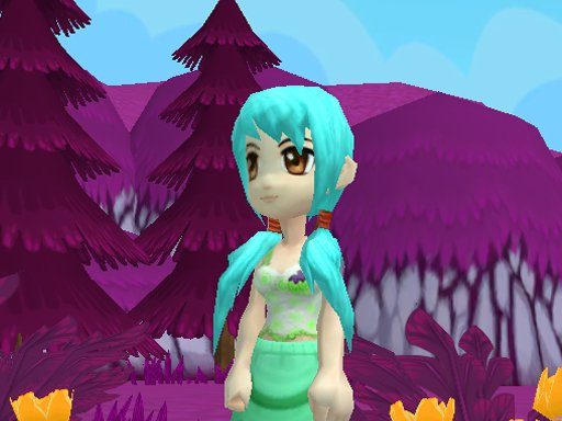 Juega Princess Run: Temple and Ice juego