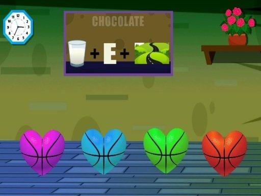 Juega Basketball Player Escape juego