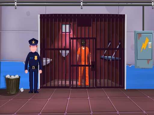 Juega Escape From Prison juego