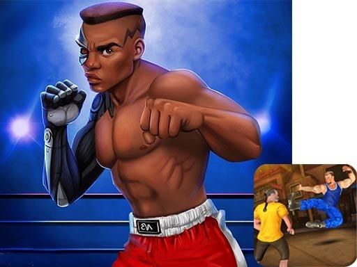 Juega Street Fighter IV Champion Edition juego