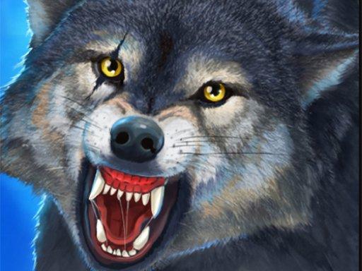 Juega Wild Wolf Hunter juego