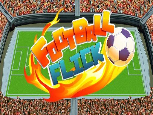 Juega Football Flick juego