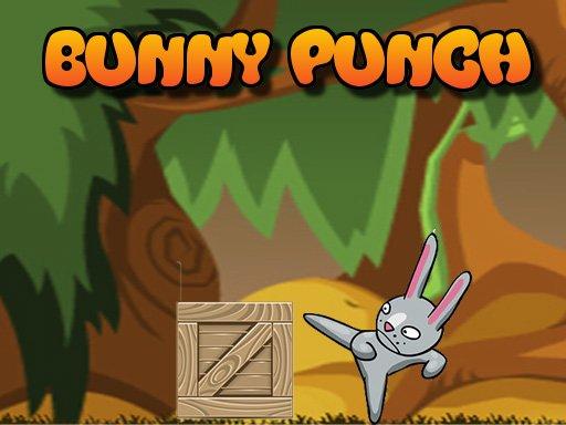 Juega Bunny Punch juego