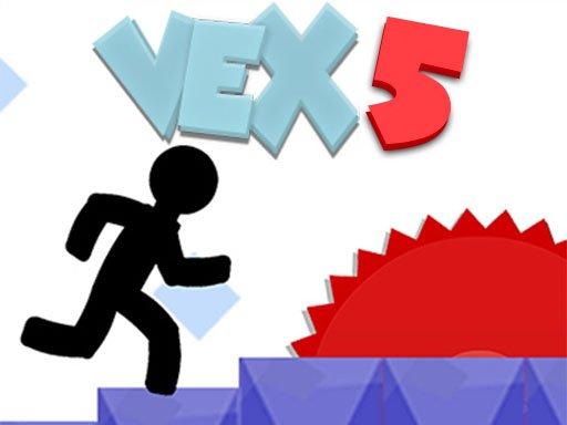 Juega Vex 5 Online juego
