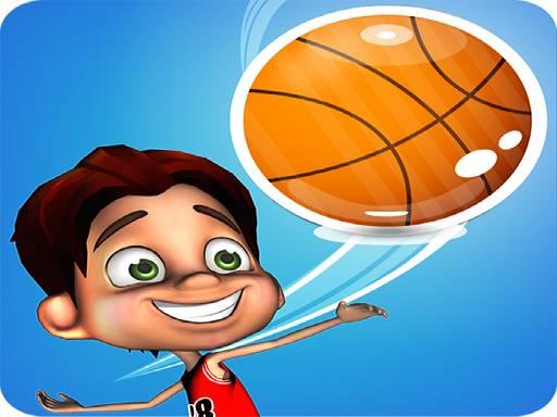 Juega Dude Basketball juego