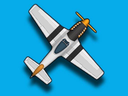 Juega Planes Control juego