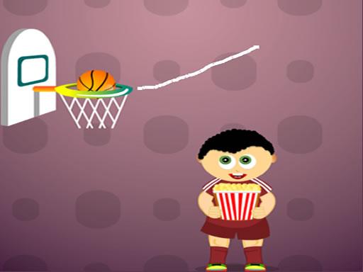 Juega Linear Basketball juego