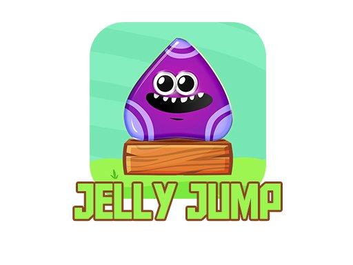 Juega Jelly Jump juego