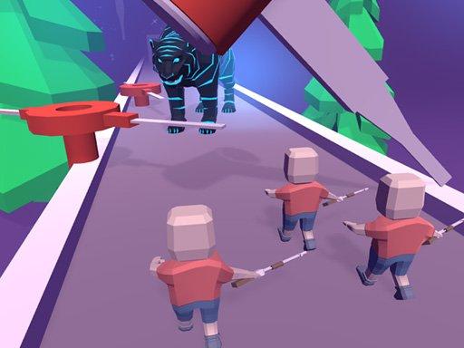 Juega Join and Clash 3D juego