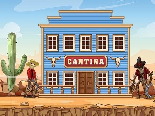 Juega Wild West Sheriff juego