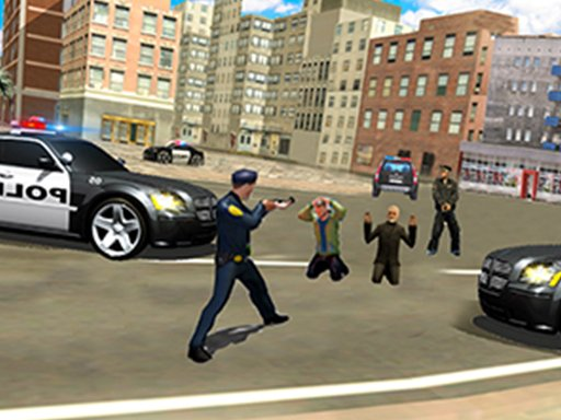 Juega GTA : Save My City juego