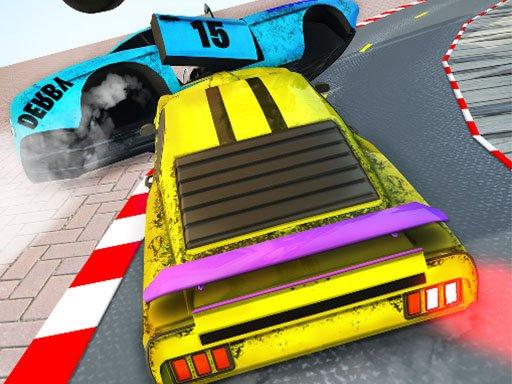 Juega Derby Destruction Simulator juego