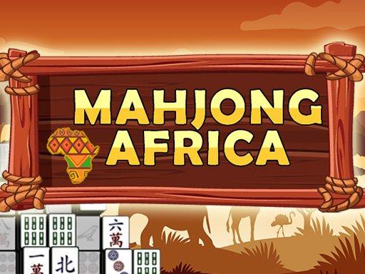 Juega Mahjong African Dream juego