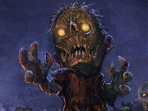 Juega Zombie Tornado juego