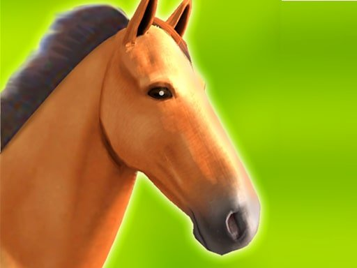 Juega Horse Run 3D juego