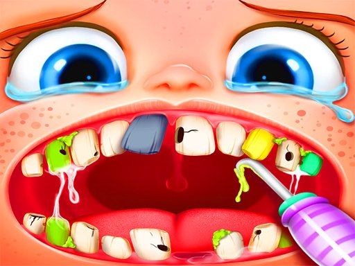 Super Dentist