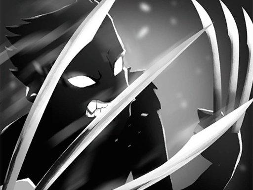 Juega Stickman Run: Shadow Adventure juego