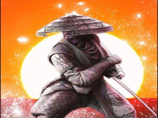 Juega Clan Samurai juego
