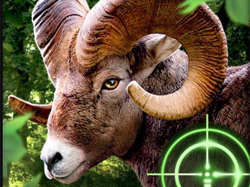 Juega Crazy Goat Hunter juego