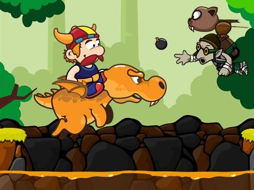 Juega Viking Dragon juego