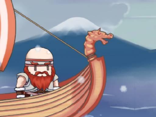 Juega Vikings : War of Clans juego