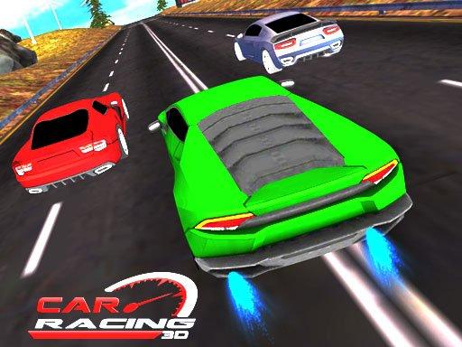 Juega Real Car Racing : Extreme GT Racing 3D juego