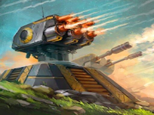 Alien Defence