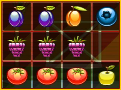 Juega 1010 Fruits Farming juego