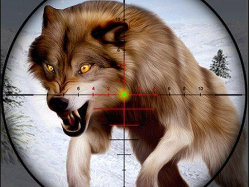 Juega Fox Hunting Sniper Shooting juego