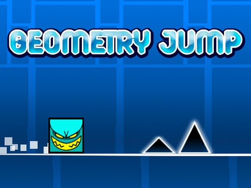 Juega Geometry Jumping juego