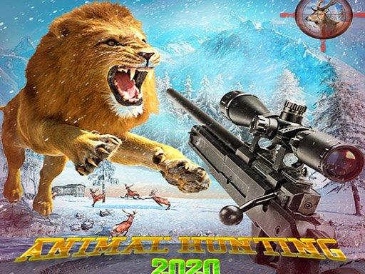 Juega Wild Animal Hunting juego