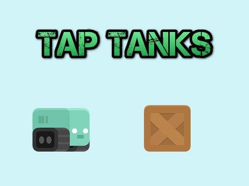 Juega Tap Tanks juego