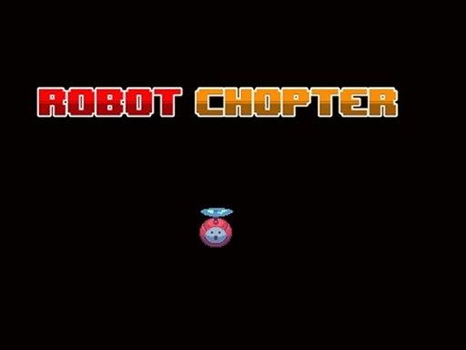Juega Robot Chopter juego