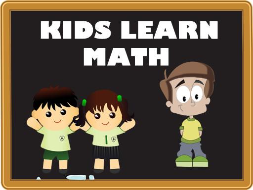 Juega Kids Learn Math juego