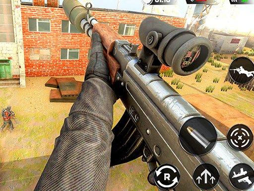 Juega Sniper Master City Hunter juego