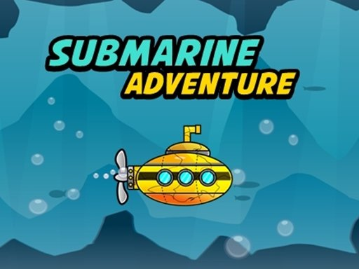 Juega Submarine Adventure juego