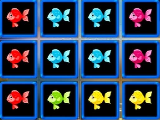 Juega 1010 Fish Blocks juego