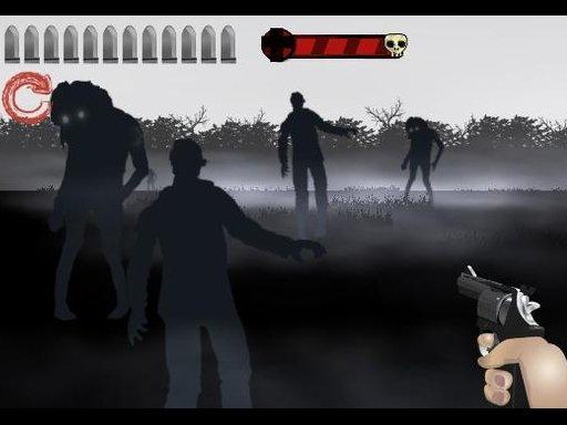 Juega Run Into Death juego
