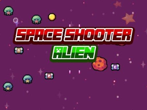 Juega Space Shooter Alien juego