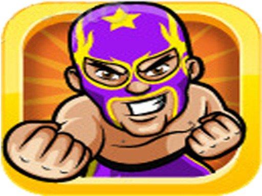 Juega Wrestling Fight juego