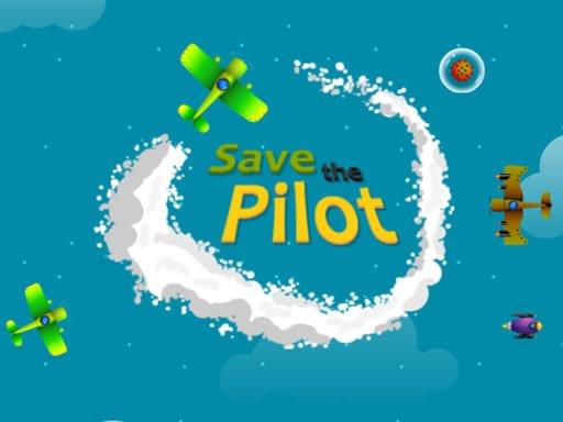 Juega Save The Pilot juego