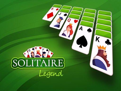 Juega Solitaire Legend juego