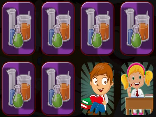 Juega Learning Kids Memory juego