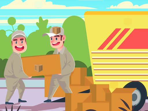 Juega Truck Hidden Cargo juego